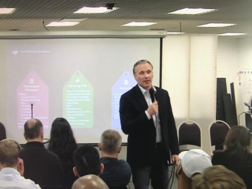 ICO Governance Presentation -