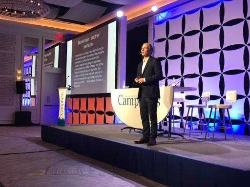 Cayman Presentation